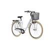 Vermont Rosedale 3s - Vélo de ville Femme - blanc